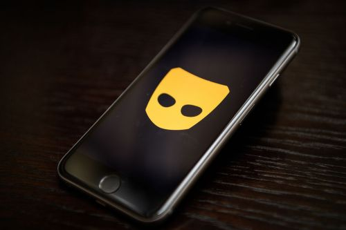 How Grindr became a national security issue