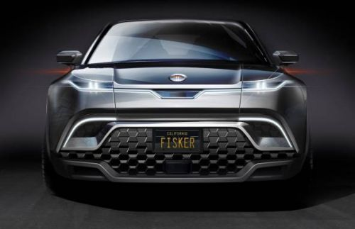 Fisker electric SUV to take on Model Y with sub-$40k price