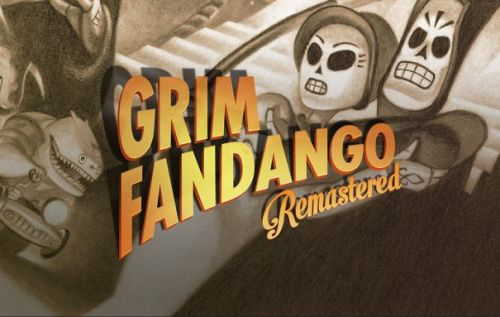 Grim Fandango Remastered coming to Nintendo Switch