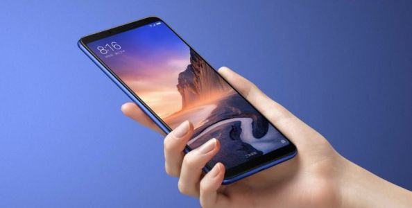 Xiaomi Mi Max 3 goes live with 6.9-inch display and massive 5500mAh battery