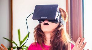 New VR Tracking Tech Could Solve Platform's Biggest Woes