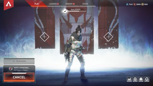 """Respawn Says EA """"Had No Hand"""" In The Development Of Apex Legends"""
