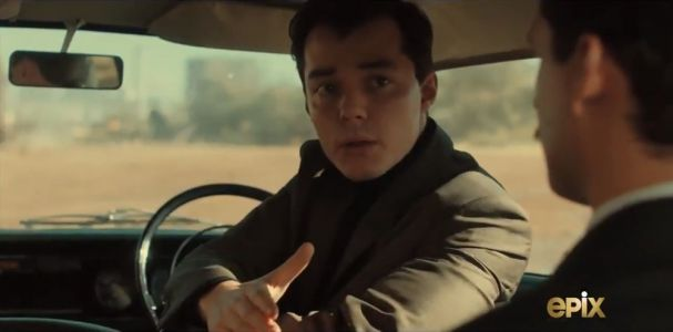 Watch This New Featurette for DC's PENNYWORTH Series