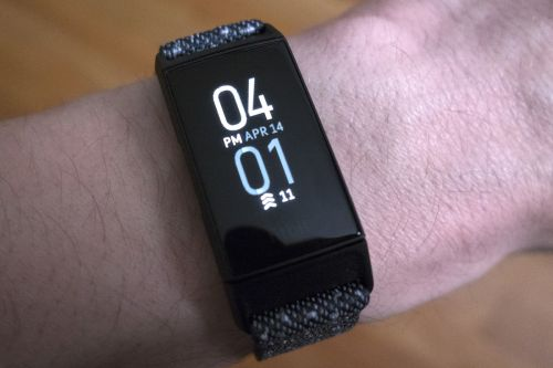 Fitbit is studying how to detect coronavirus before symptoms show up-and you can help