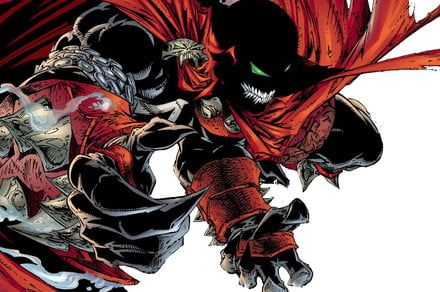 Spawn creator suggests the antihero could appear in 'Mortal Kombat 11'