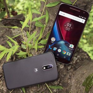 Android 8.1 Oreo finally arrives for the Moto G4 Plus in the U.S