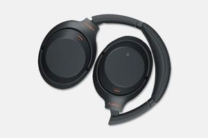 Deal: Sony WH-1000XM3 noise-canceling headphones price drops to $280