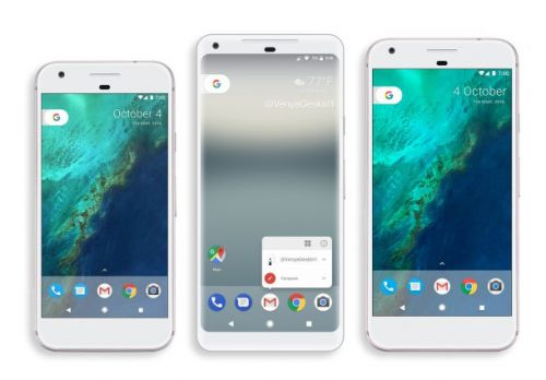 With the Pixel 2 just a week away, you can now trade in your old phone to Google