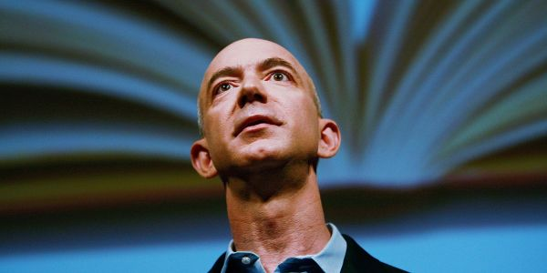 Amazon is likely to build two new offices - take a look at the controversial spectacle leading up to 'HQ2'