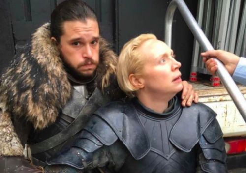 'Game of Thrones' stars tell us goodbye in these heartfelt, perfect social media posts