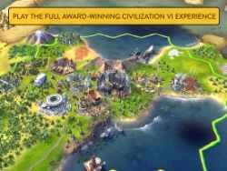 You can now become a Viking lord in Civilization VI