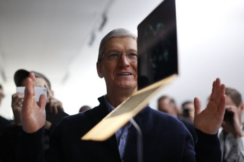 Apple will reportedly release a redesigned MacBook Air and new Mac Mini later this year