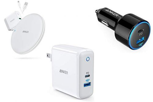 Keep your phone powered up at home or on the go with Amazon's awesome Anker sale