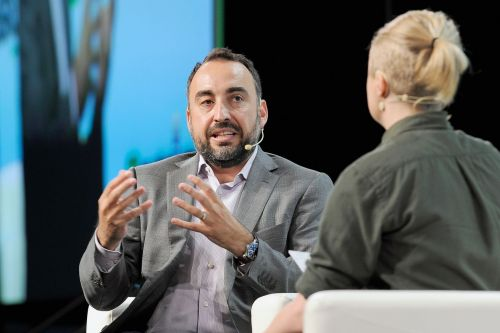 Facebook's ex-security chief will start a new center to bring Washington and Silicon Valley together