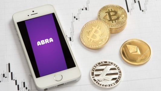 Abra is giving away $25 of Bitcoin this Christmas - but there's a catch