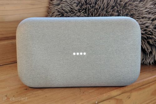 Google Home Max review: Turning smart-home sound quality up to 11