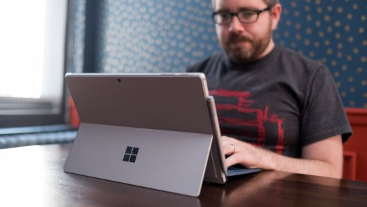 Surface Pro LTE revealed in new leak