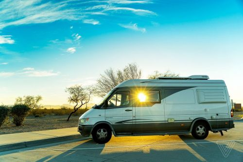 How to live your best vanlife
