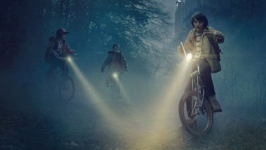 There's a STRANGER THINGS Game Being Developed By Telltale Games