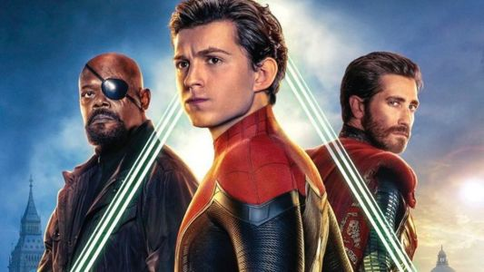 Six New Posters For Marvel's SPIDER-MAN: FAR FROM HOME Focus on Peter Parker, Mysterio, MJ, And Nick Fury