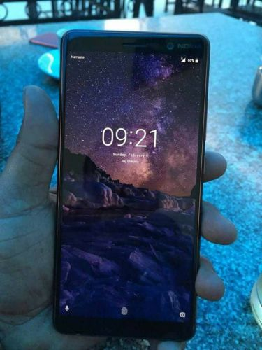 Nokia 7 Plus may come to India in May/June 2018, Nokia 6 2018 in April