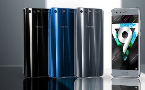 Honor 9:  le smartphone en promotion pour le Black Friday