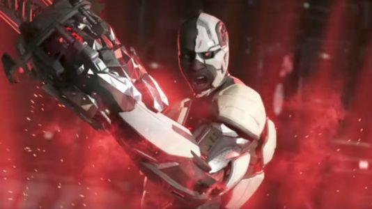 The Justice League Gets Some New Movie-Themed Gear In Injustice 2