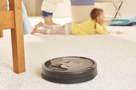 Control your Roomba with just your voice thanks to a new Alexa integration