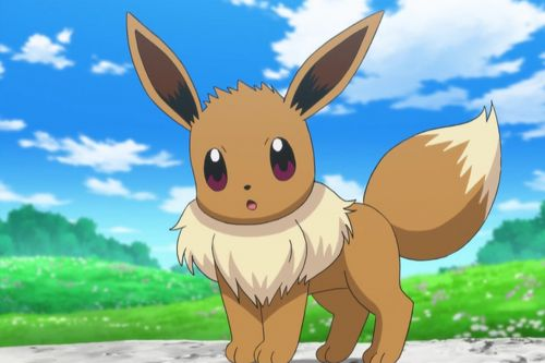 How the hell do you say Eevee's name?
