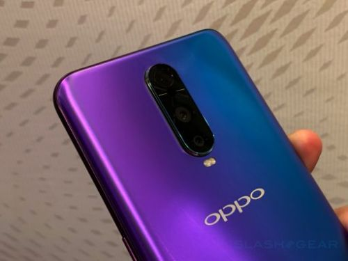 OPPO is bringing a 10x hybrid optical zoom camera to MWC