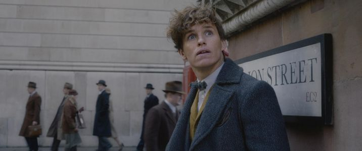 Fantastic Beasts: The Crimes Of Grindelwald Review: The New Worst Harry Potter Movie