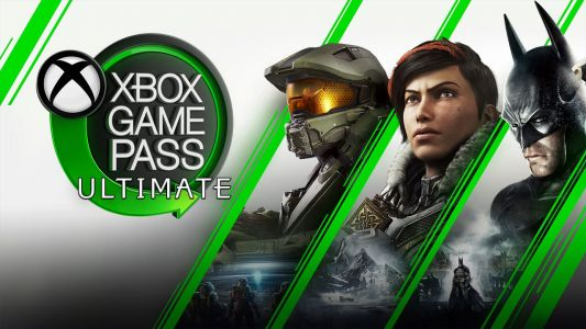 Xbox Game Pass Cyber Monday Deals 2019: Best Deals On Game Pass Ultimate And Xbox Live Gold