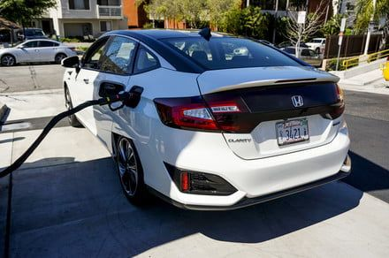 Road Rave: The Coming Hydrogen Fuel Cell Evolution