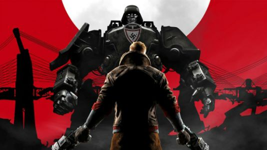 "Wolfenstein II: The New Colossus Trailer Proudly Proclaims ""NO MORE NAZIS"""