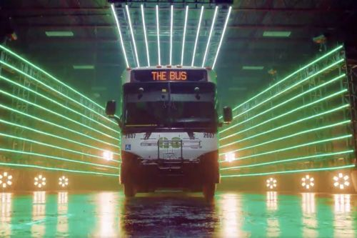 Canadian transit agency teases amazing new transportation technology: the bus