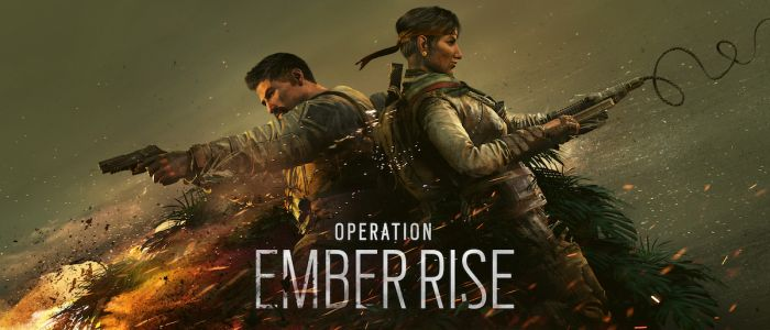 Rainbow Six Siege Ember Rise Operators Amaru And Goyo Revealed