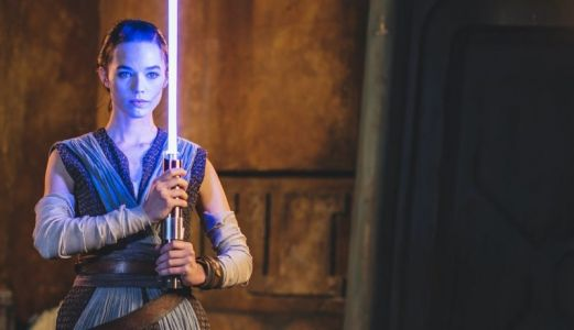 """Disney Debuts """"Real"""" Lightsaber For Forthcoming Starcruiser Vacation"""