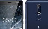 Nokia 5.1 is now available to pre-order