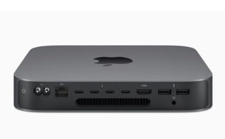 2018 Mac Mini brings back upgradable RAM, but the CPU and storage are off-limits