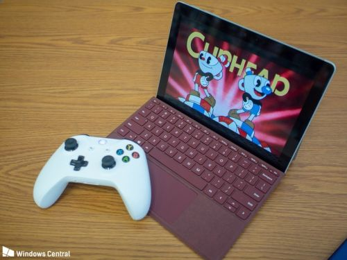 Surface Go 'cool factor' will be crucial to its success