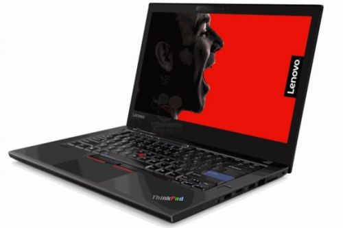 Lenovo's 25th anniversary ThinkPad leaks with images and details