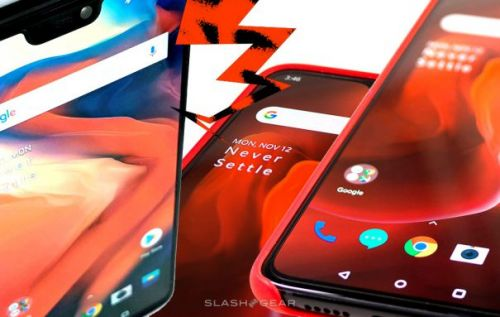 OnePlus 7 leaks tips radical departure