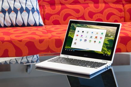 How to install Android apps on a Chromebook
