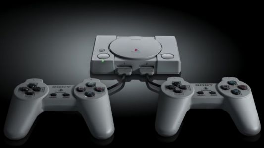 PlayStation Classic's 20 Games Revealed