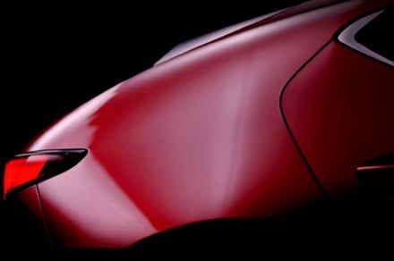 Could the next Mazda3 boast a fuel-saving breakthrough in engine technology?