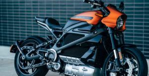 You can finally pre-order the electric Harley Davidson LiveWire in Canada