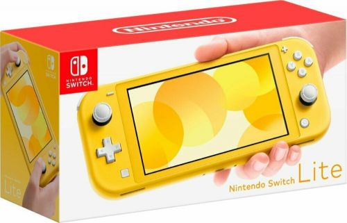 Cyber Monday 2019 Nintendo Switch Lite Deal Discounts Console To $180