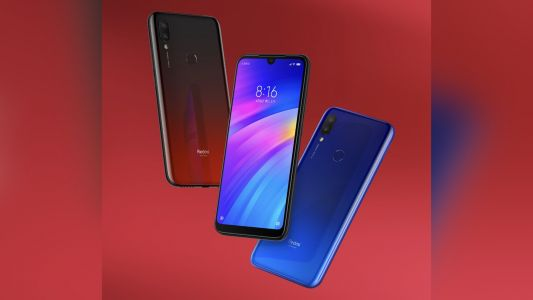Xiaomi announces Redmi 7 in China