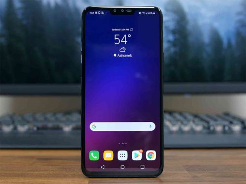 Sprint reveals Black Friday offers, including free 4K TV with LG V40 ThinQ purchase