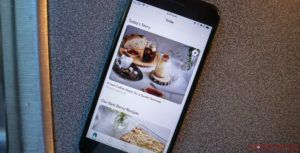Kitchen Stories is possibly the world's most entertaining cookbook app